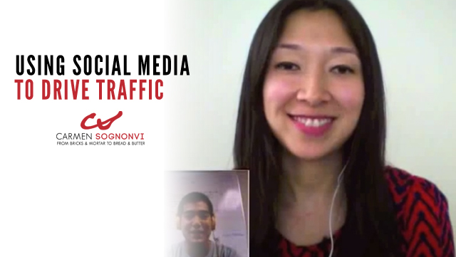 How to Use Social Media to Drive Traffic and Retention